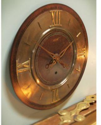 "Ballard Designs 1896 Clock 31"""