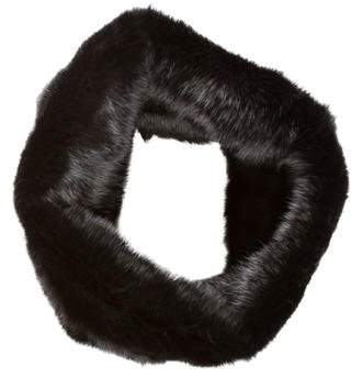 Marc Jacobs Fur Snood