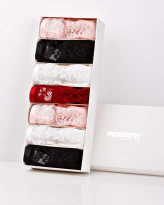 DAY Birger et Mikkelsen 7 Gift Pack Lace G-string