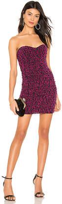 NBD Lynx Mini Dress