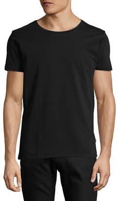 Scotch & Soda Crew Neck T-Shirt