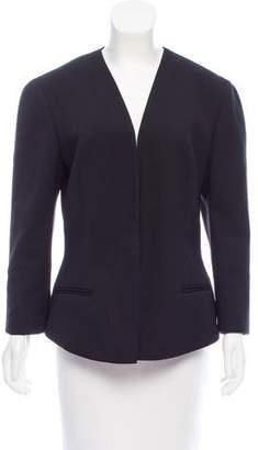 Narciso Rodriguez Tailored Wool Blazer