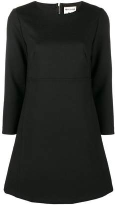 Semi-Couture Semicouture long-sleeve flared dress
