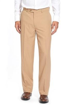 Men's Linea Naturale Washable Micro Twill Pants $99.50 thestylecure.com