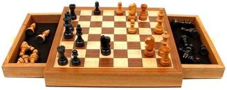 DAY Birger et Mikkelsen Kohl's Magnetic Wooden Chess Set