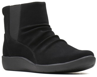 Clarks Cloudsteppers By Sillian Rima Bootie