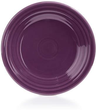 Fiesta Mulberry Lunch Plate
