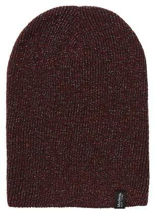 Modena Fine Knit Lurex Beanie