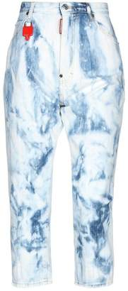DSQUARED2 Denim capris