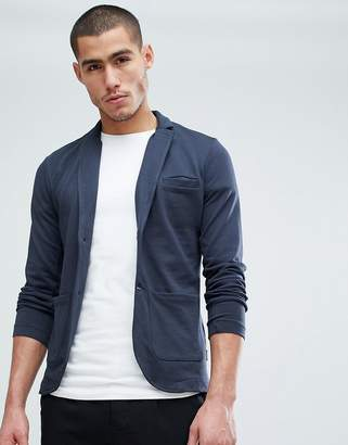 ONLY & SONS Slim Jersey Blazer