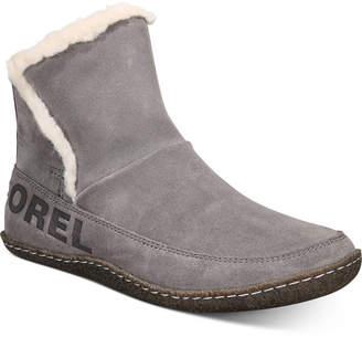 Sorel Women Nakiska Booties Women Shoes
