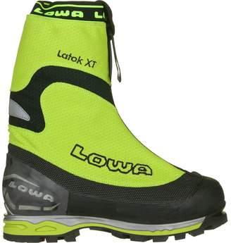 Lowa Latok XT Mountaineering Boot