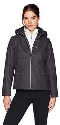 ZeroXposur Women's Aliyah Insulated Jacket