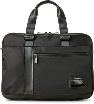 Samsonite Black Open Road Laptop Briefcase