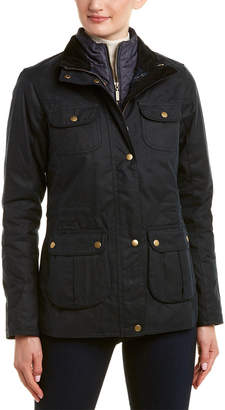 Barbour Chaffinch Wax Jacket