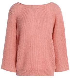 MiH Jeans Mohair-Blend Sweater