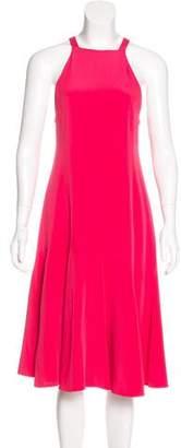 Thakoon Sleeveless Midi Dress