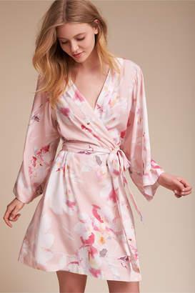 Yumi Kim Morning Light Floral Robe