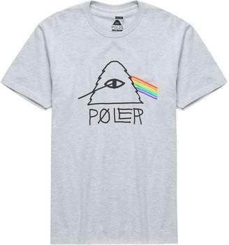 Poler Psychedelic T-Shirt - Men's