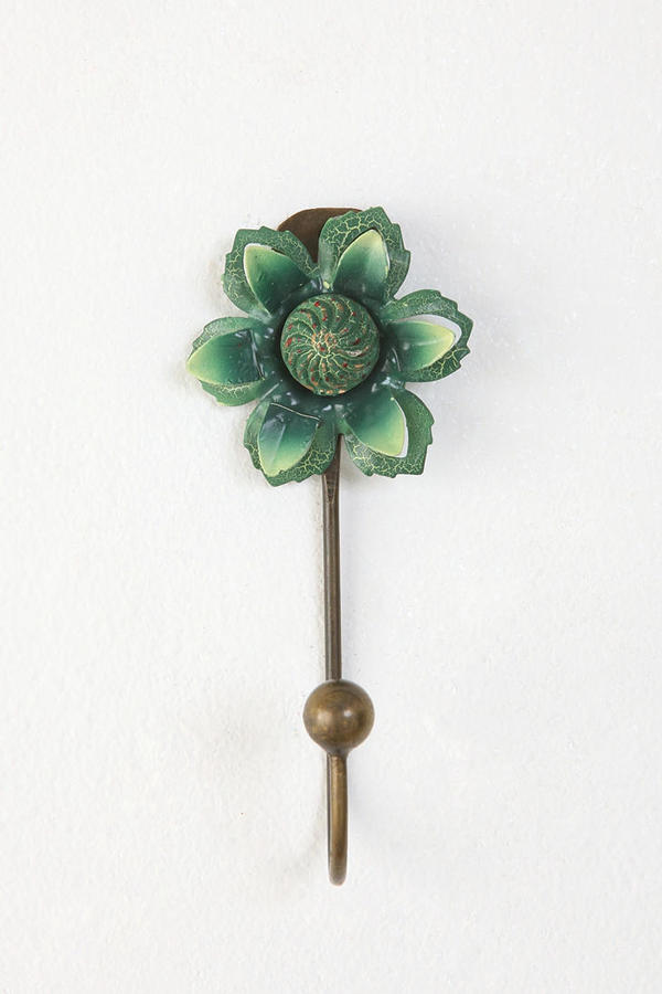 Friendship Flower Hook