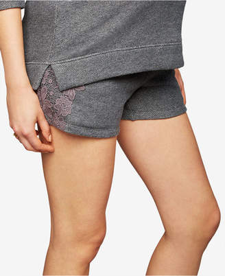 A Pea in the Pod Maternity Drawstring Shorts