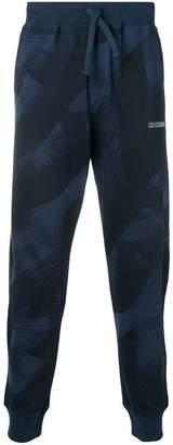 Diesel UMLB-PETER track trousers