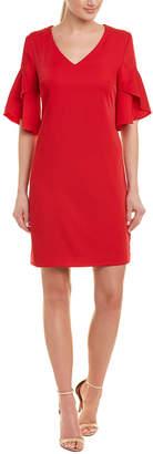 Trina Turk Rocks Shift Dress
