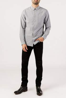 A.P.C. Chemise Mick Button Down Top