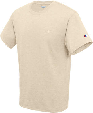 Champion Men's Cotton Jersey T-Shirt