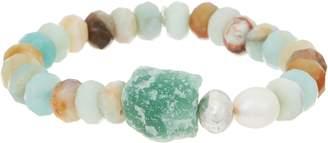 Jodie M. Shiloh Stretch Bracelet