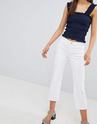 New Look Kick Flare Jean