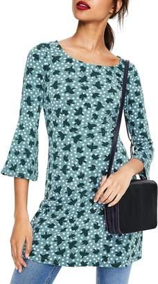 Boden Miriam Stretch Jersey Tunic