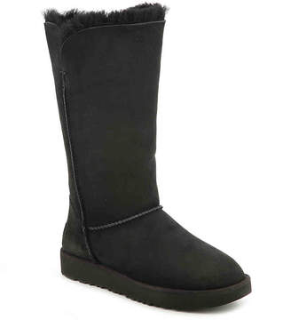 UGG Classic Cuff Wide Calf Boot - Women's