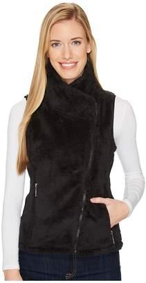 Mountain Khakis Wanderlust Fleece Vest Women's Vest