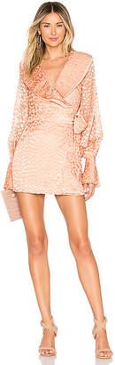 Chrissy Teigen x REVOLVE White Sands Dress