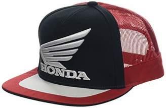 Fox Honda Snapback Hat,L/XL