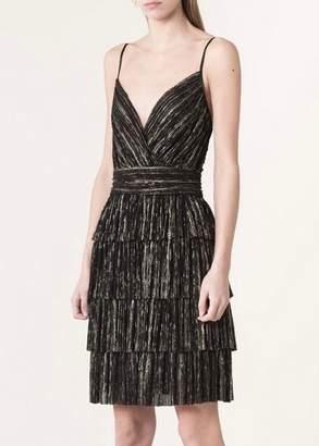 Vanessa Bruno Jennie dress in noir (6)