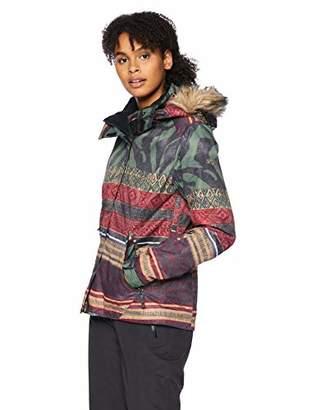 Roxy Snow Junior's Jet Ski SE Jacket