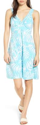 Tommy Bahama Fronds with Benefits Dress