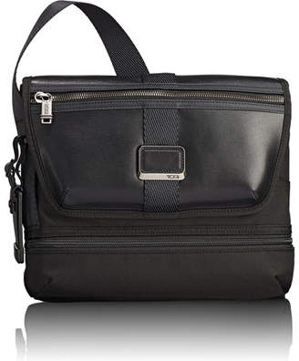 Tumi Travis Crossbody Bag, Black