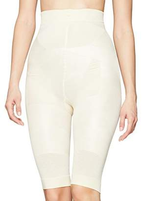 Lytess Women's Panty Push Up Correcteur & Amincissant Taille Haute Femme Plain Shaping Control Knickers