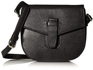 Zenith Women's Structured Cross-Body with Flap