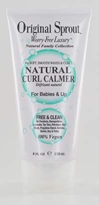 Natural curl Original Sprout Calmer 4oz