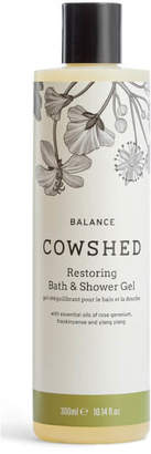 BALANCE Restoring Bath & Shower Gel 300ml