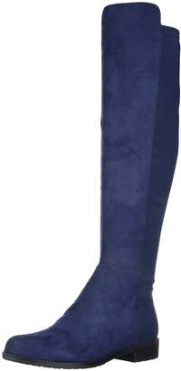 Marc Fisher Women's Monica Over The Knee Boot