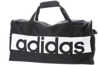 adidas (アディダス) - アディダス adidas ユニセックス ダッフルバッグ リニアロゴチームバッグM S99959 474