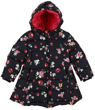 541e791d80b3 Kids Black Quilted Jacket Hood - ShopStyle UK