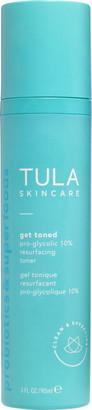 Tula Pro-Glycolic 10% pH Resurfacing Gel