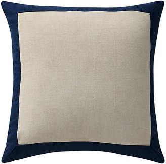 "Waterford Asher 18"" X 18"" Square Collection Decorative Pillow"