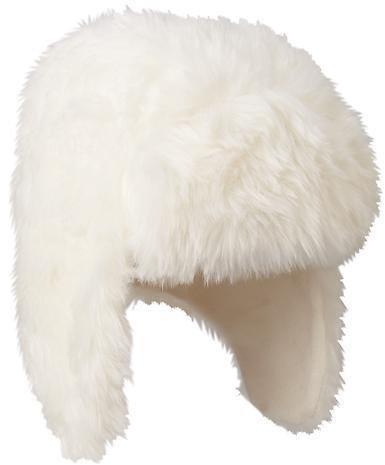 Gap Furry hat